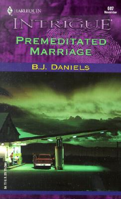 Image for Premeditated Marriage
