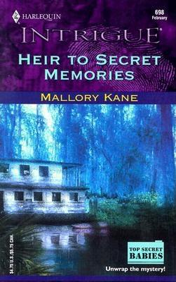 Image for Heir to Secret Memories  (Top Secret Babies)