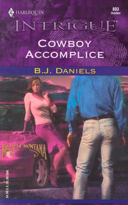 Image for Cowboy Accomplice (McCalls' Montana)