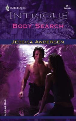 Body Search (Intrigue), JESSICA ANDERSEN