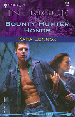 Image for Bounty Hunter Honor (Intrigue)