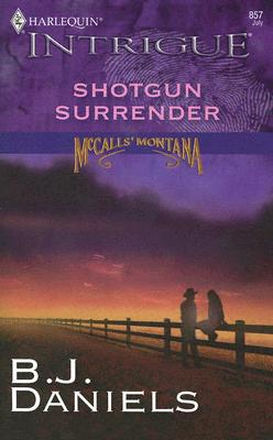 Image for Shotgun Surrender McCalls' Montana