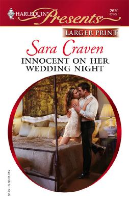 Image for Innocent On Her Wedding Night (Harlequin Presents: Ruthless)