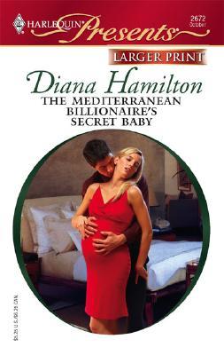 Image for The Mediterranean Billionaire's Secret Baby