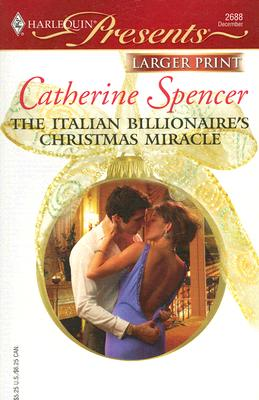 Image for The Italian Billionaire's Christmas Miracle (Harlequin Presents: Expecting)