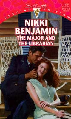 Image for The Major And The Librarian