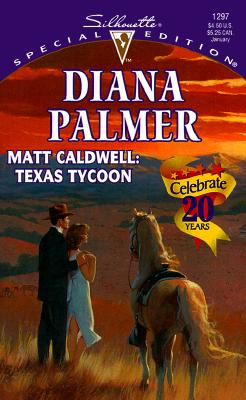 Image for Matt Caldwell: Texas Tycoon