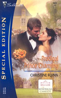 Image for Prodigal Prince Charming (Silhouette Special Edition No. 1624)