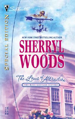 Image for The Laws of Attraction (The Rose Cottage Sisters) (Silhouette Special Edition)