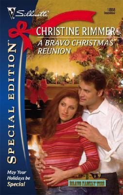 Image for A Bravo Christmas Reunion (Silhouette Special Edition)