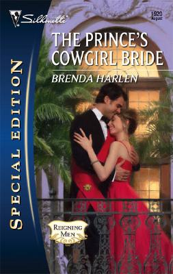 Image for The Prince's Cowgirl Bride (Silhouette Special Edition)