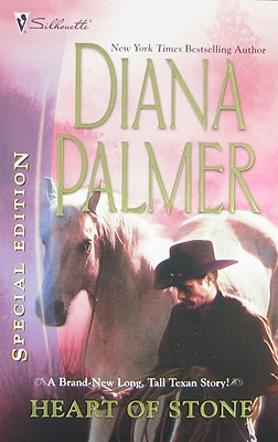 Heart Of Stone (Silhouette Special Edition), DIANA PALMER