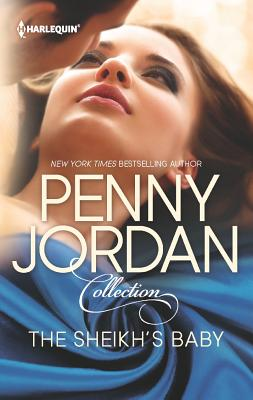 The Sheikh's Baby, Penny Jordan