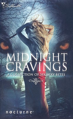 Image for Midnight Cravings: An Anthology (Harlequin Nocturne)