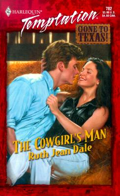 Image for Cowgirl's Man (Gone to Texas!)