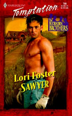 """Image for """"Sawyer (Buckhorn Brothers, Book 1)"""""""