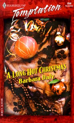 Image for Long Hot Christmas (Harlequin Temptation)