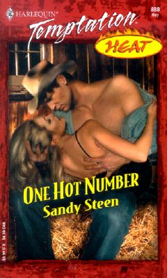 One Hot Number, SANDY STEEN