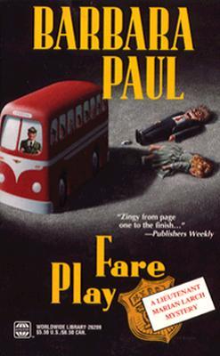 Fare Play (Marian Larch Series), PAUL