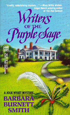 Writers of the Purple Sage, Smith, Barbara Burnett