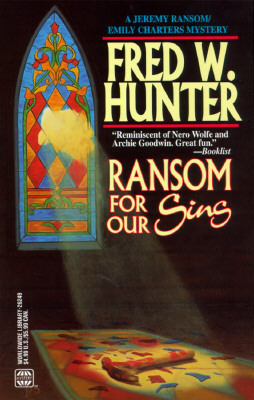 Ransom For Our Sins, Fred Hunter