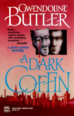 Image for A Dark Coffin (John Coffin, Book 26)