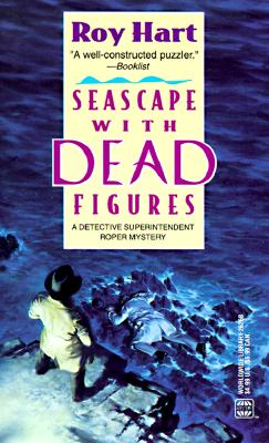 Image for Seascape With Dead Figures (Worldwide Library Mystery)