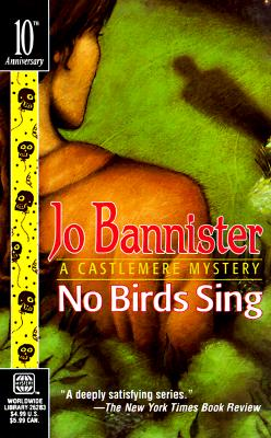 Image for No Birds Sing