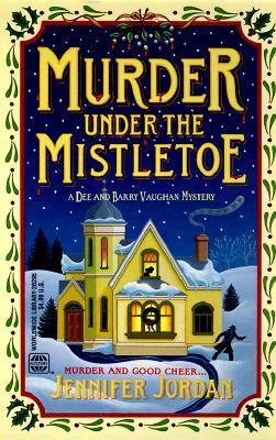 Image for Murder Under the Mistletoe