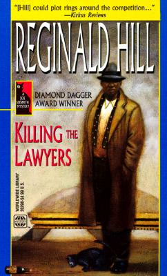 Image for Killing The Lawyers
