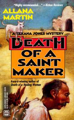 Image for Death Of A Saint Maker