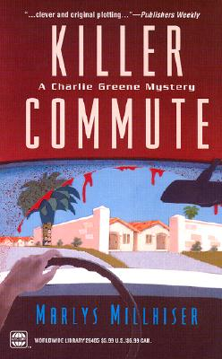 Image for Killer Commute (Worldwide Library Mysteries)