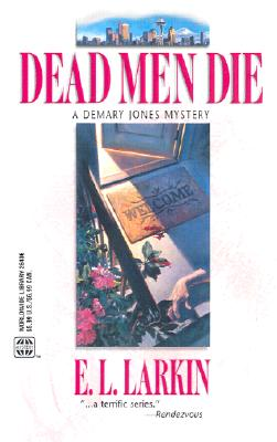 Dead Men Die (Worldwide Library Mysteries), E. L. LARKIN