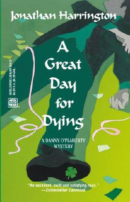 A Great Day For Dying, Harrington, Jonathan