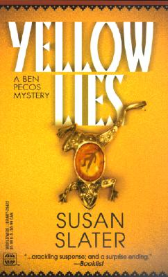 Image for Yellow Lies (Ben Pecos Mysteries)