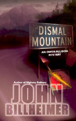 Image for Dismal Mountain (Worldwide Library Mysteries)