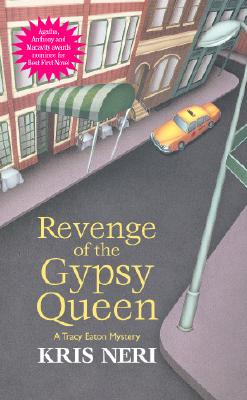 Image for Revenge of the Gypsy Queen