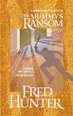 Mummys Ransom, FRED HUNTER