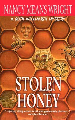 Image for Stolen Honey
