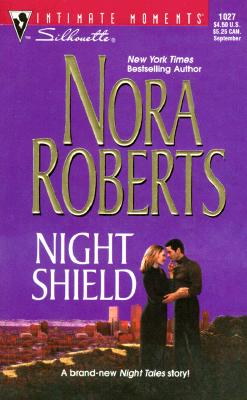 Image for Night Shield (Night Tales)