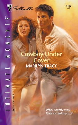 Image for Cowboy Under Cover (Silhouette Intimate Moments)