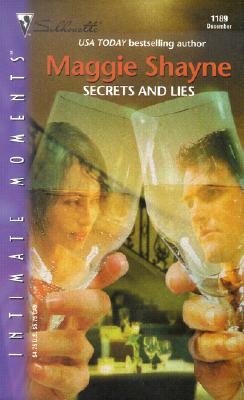 Secrets and Lies: The Oklahoma All - Girl Brands (Silhouette Intimate Moments) (Silhouette Intimate Moments, 1189), Maggie Shayne