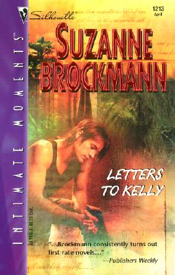 Image for Letters to Kelly (Silhouette Intimate Moments No. 1213) (Harlequin Silhouette Intimate Moments)