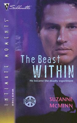 Image for The Beast Within (Silhouette Intimate Moments) (Intimate Moments)