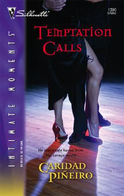 Image for Temptation Calls (The Calling,  Book 3) (Silhouette Intimate Moments, No. 1390)