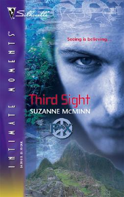 Third Sight (Silhouette Intimate Moments No. 1392) (Intimate Moments), SUZANNE MCMINN