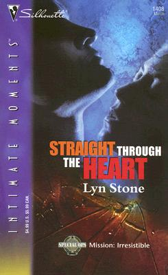 Image for Straight Through The Heart #1408 Special Ops  Mission: Irresistible