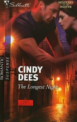 The Longest Night (Silhouette Romantic Suspense), Cindy Dees