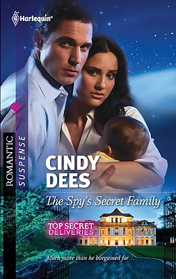 Image for The Spy's Secret Family (Harlequin Romantic Suspense)