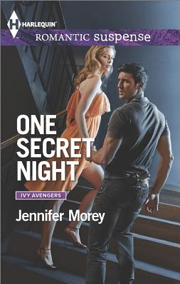 Image for One Secret Night (Harlequin Romantic Suspense Ivy Avengers)